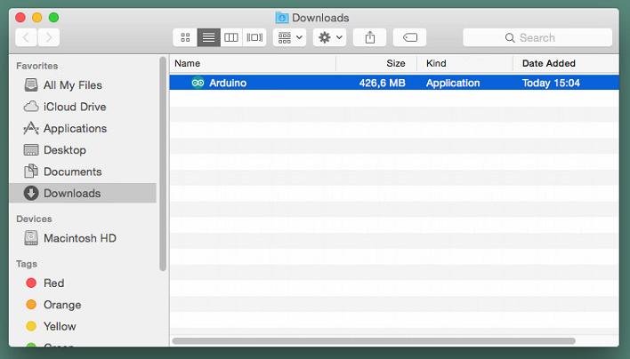 mac download